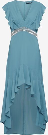 TFNC Kleid 'NISHA' in hellblau, Produktansicht