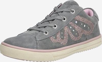 LURCHI Sneakers 'SIBELL' in de kleur Grijs, Productweergave