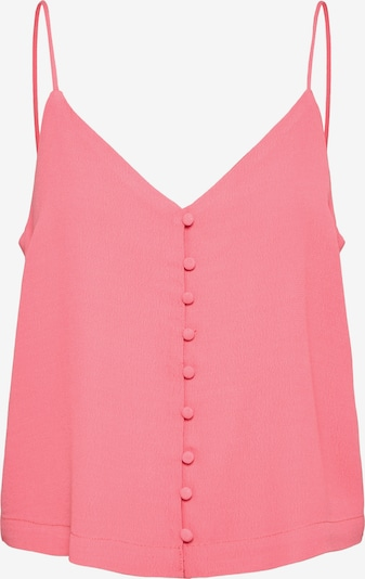 EDITED Top 'Florie' in pink: Frontalansicht