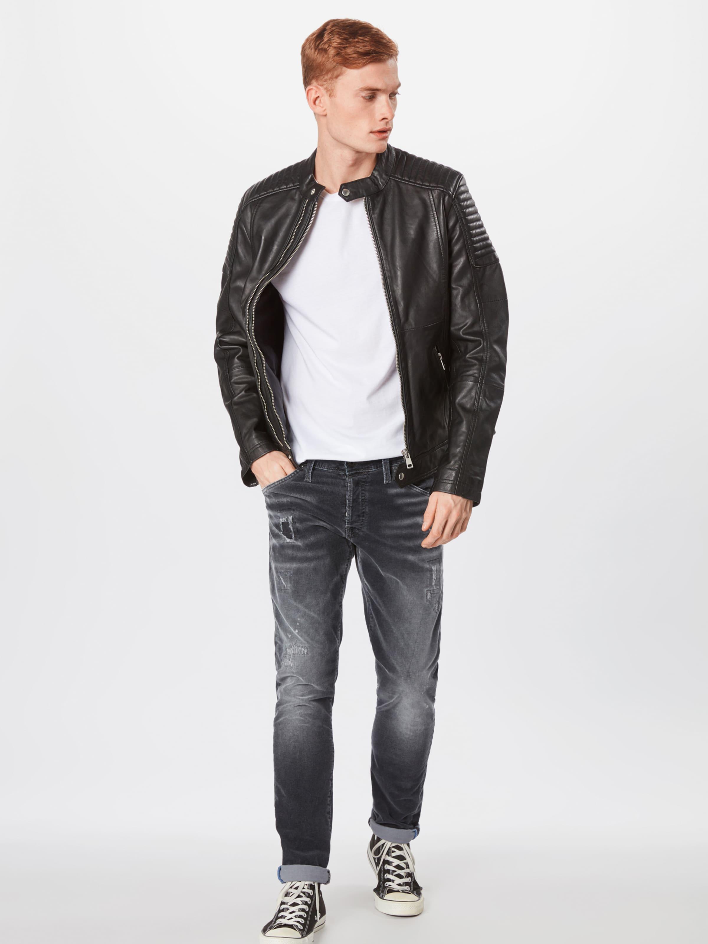 Denim Jjfox Indigo Jones Jackamp; Grey Jeans Bl Cord' 823 In 'jjiglenn AjRL54