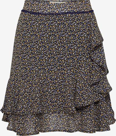 ARTLOVE Paris Rok '52120' in de kleur Geel / Zwart / Wit, Productweergave