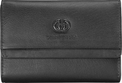 GERRY WEBER Geldbörse 'Piacenza' in schwarz, Produktansicht
