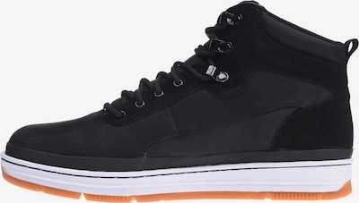 K1X Sneaker 'GK 3000' in honig / schwarz / weiß, Produktansicht