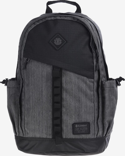 ELEMENT 'Cypress 26L' Rucksack in graumeliert, Produktansicht