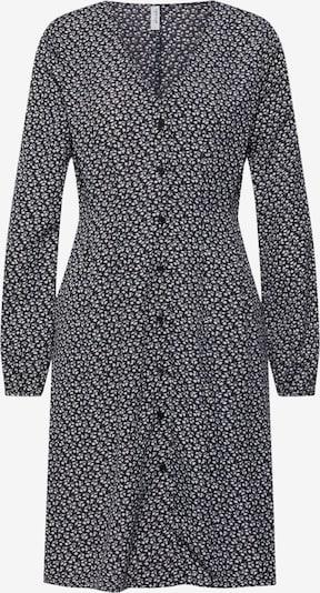 Blend She Robe-chemise 'BSMIRZAD ' en noir, Vue avec produit