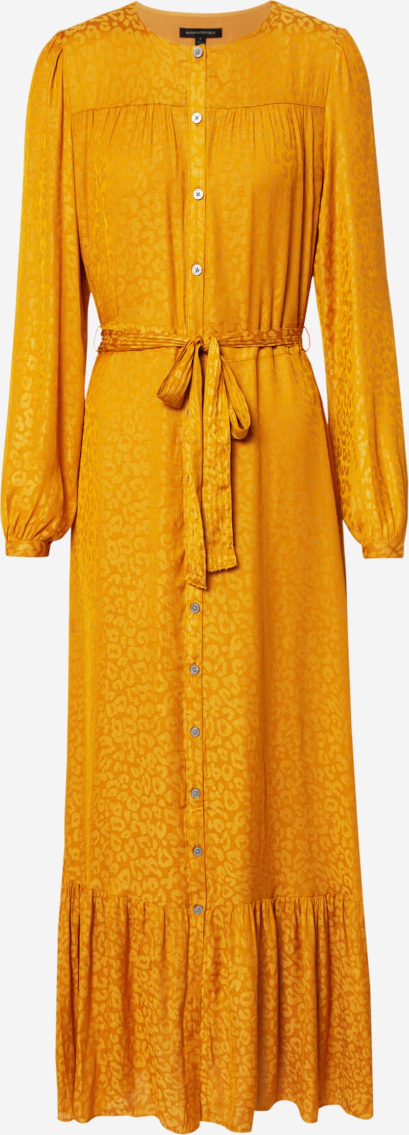 banana republic kleid coat