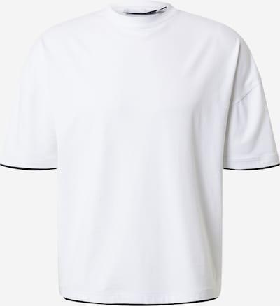 NU-IN Shirt 'Oversized' in weiß, Produktansicht