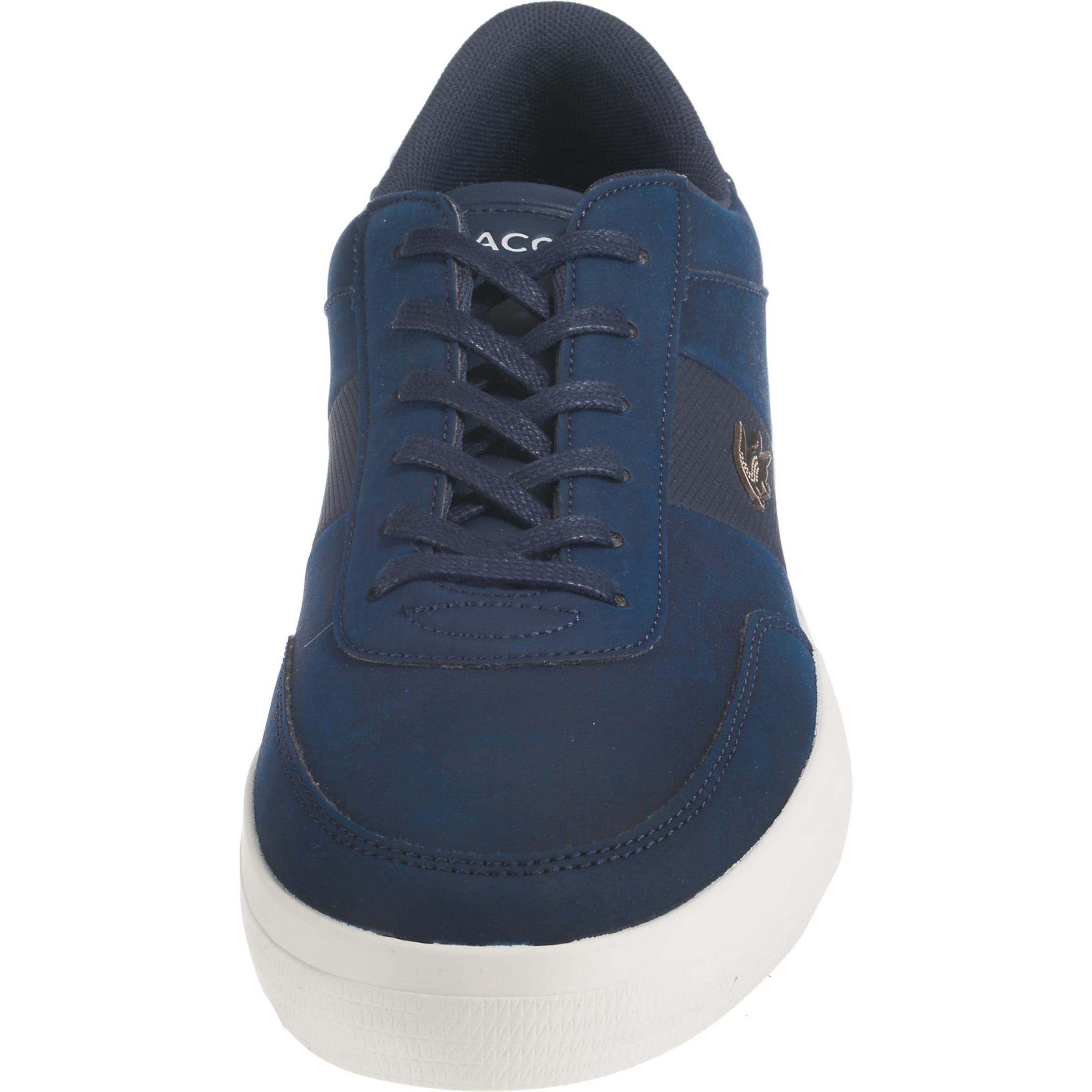 119 master 'court Lacoste Cma' NavyWeiß In Sneaker 3 wXNnk80OP