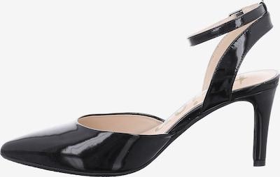 tizian Pumps 'Prato 02' in schwarz, Produktansicht
