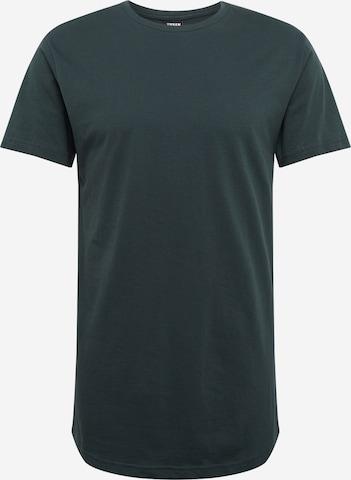 zaļš Urban Classics T-Krekls
