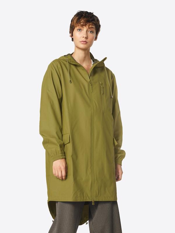 En Fonctionnel Fonctionnel Olive Olive Rains Manteau Rains Rains Manteau Manteau Fonctionnel En En 54cAjLq3R