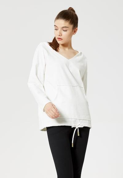 TALENCE Shirt in de kleur Wit: Vooraanzicht