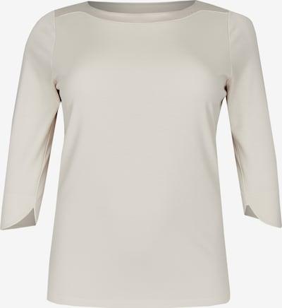 FRAPP Shirt in beige, Produktansicht