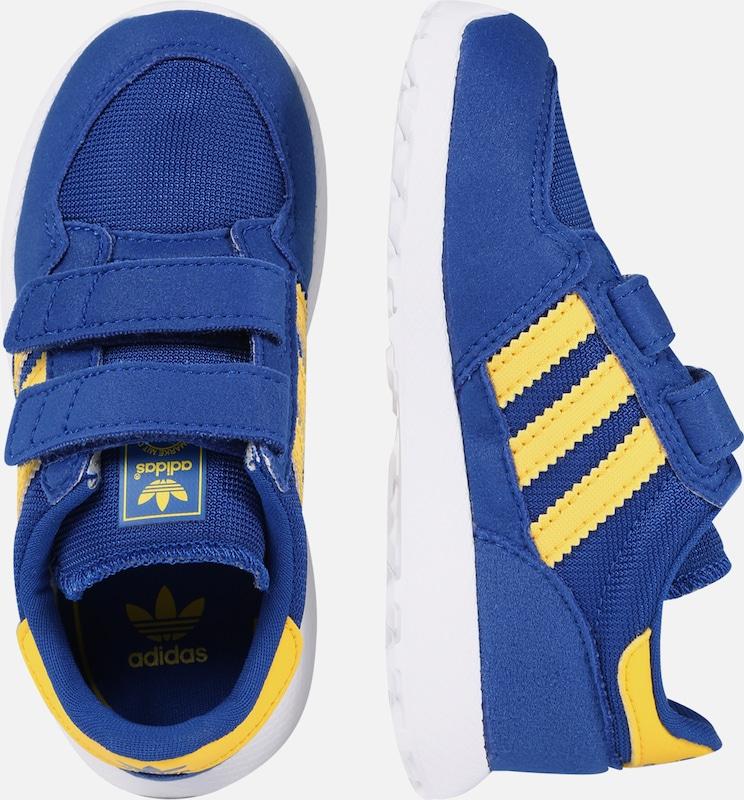 ADIDAS ORIGINALS Sneaker 'FOREST GROVE CF I' in royalblau