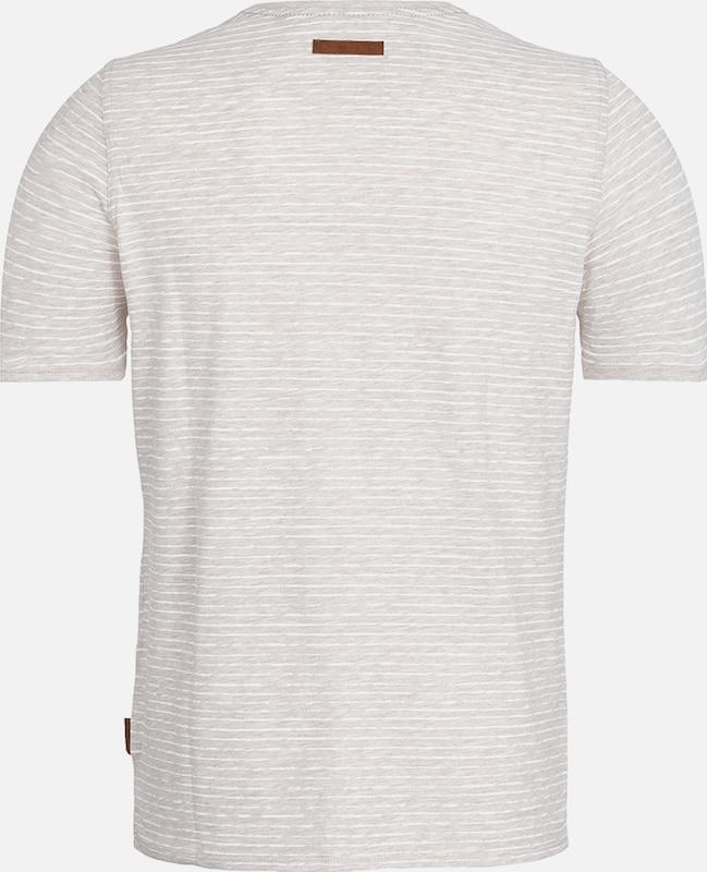 naketano T-Shirt 'Hosenpuper X'