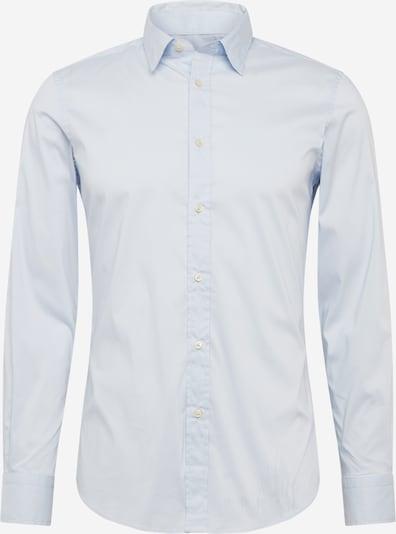 UNITED COLORS OF BENETTON Hemd in hellblau, Produktansicht