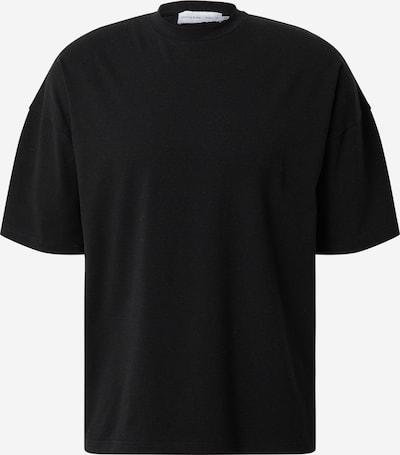 NU-IN Majica 'Oversized' u crna, Pregled proizvoda