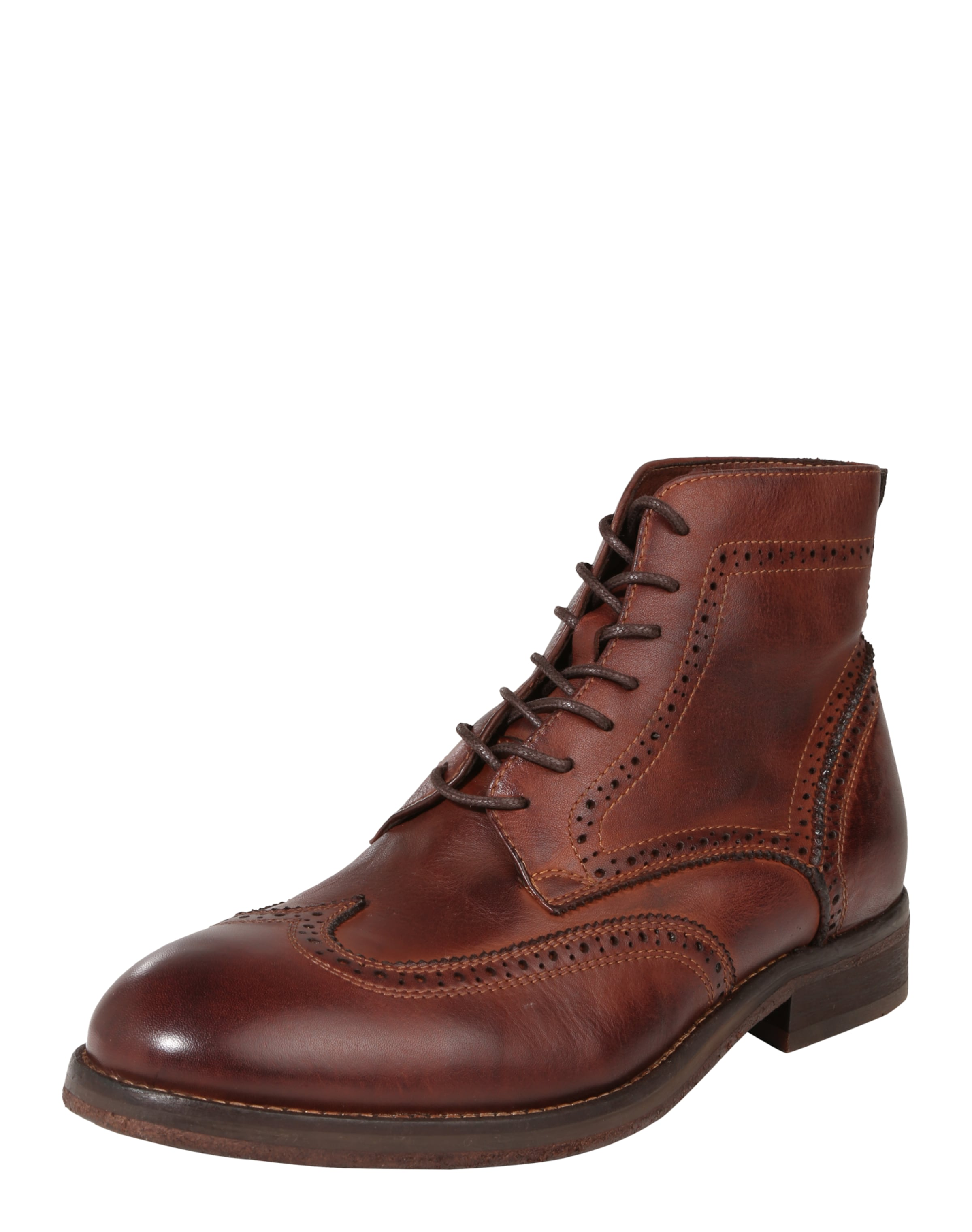 Hudson London | Stiefelette  Anderson Drum Dye