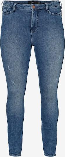 Junarose Jeans 'Jronenovina' in blue denim, Produktansicht