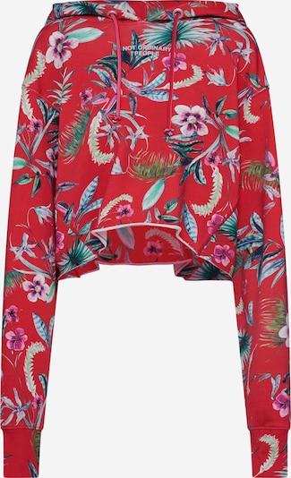 REPLAY Sweatshirt in de kleur Rood, Productweergave