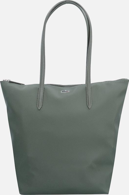 LACOSTE 'Sac Femme L1212 Concept' Vertical Shopper 39 cm