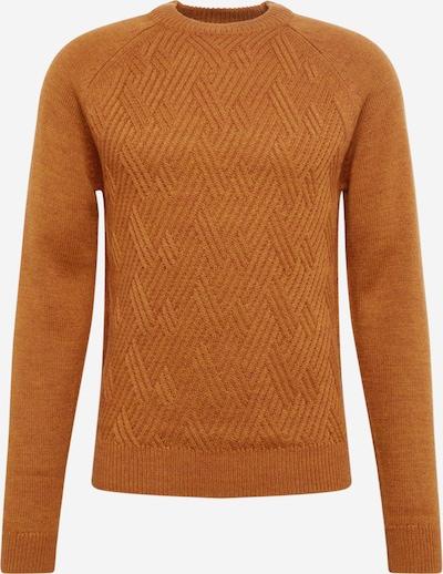 BURTON MENSWEAR LONDON Pullover in beige, Produktansicht