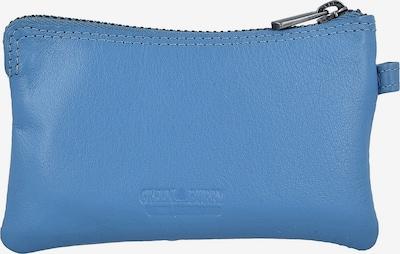 GREENBURRY Schlüsseletui in himmelblau, Produktansicht