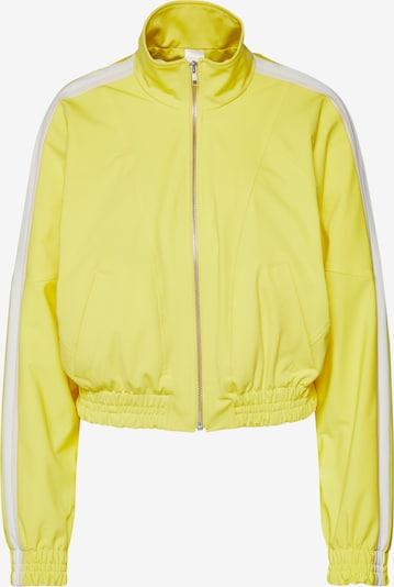 DRYKORN Prechodná bunda 'BOTTON' - žlté, Produkt