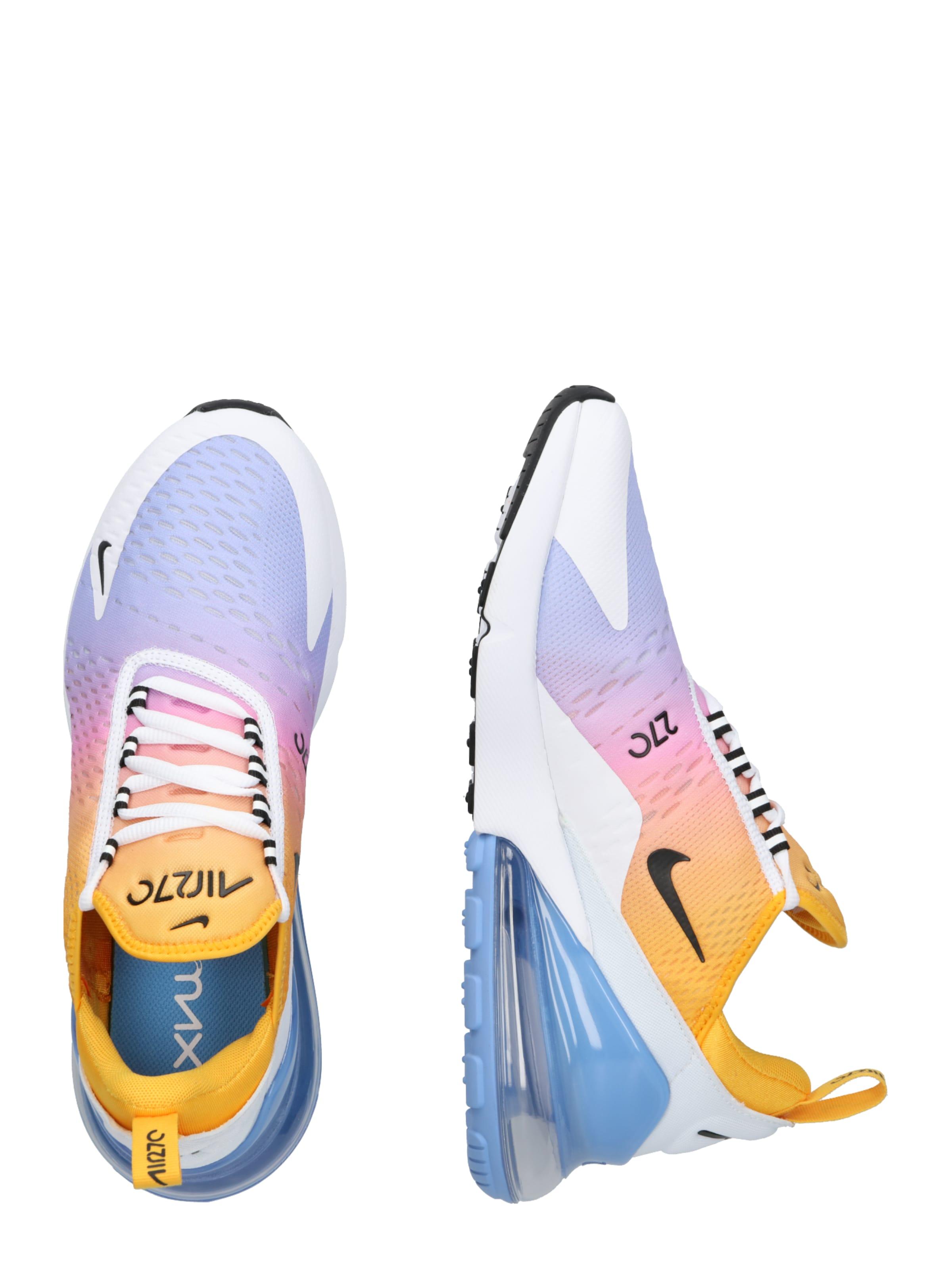 'air Max 270' Sportswear Sneaker In Nike MischfarbenWeiß ymN8n0wvO