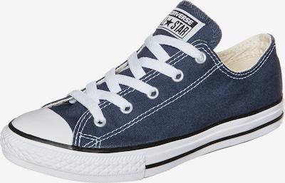 CONVERSE Sneaker 'AllStar OX' in navy / weiß, Produktansicht