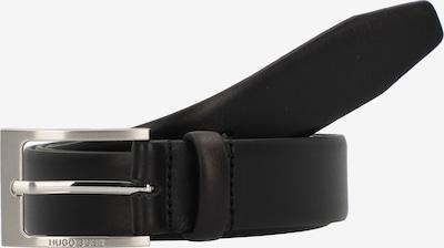 BOSS Gürtel 'Brondon' in schwarz, Produktansicht