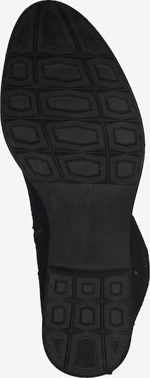 TAMARIS Stiefel in schwarz: Ansicht von unten