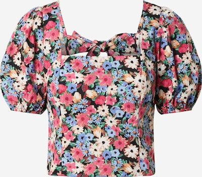 Miss Selfridge Top in pink, Produktansicht