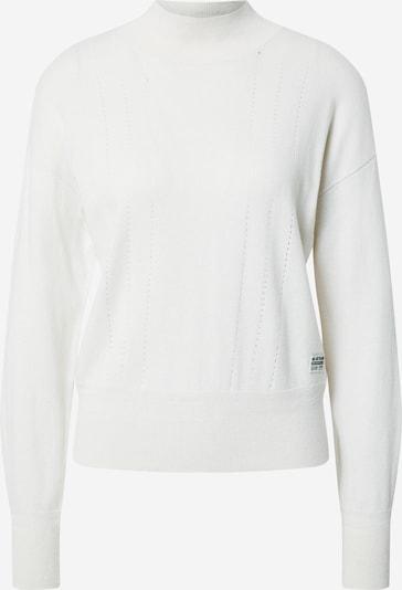 G-Star RAW Trui in de kleur Wit, Productweergave