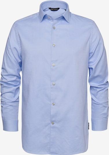 CODE-ZERO Freizeithemd Dingi Hemd in blau, Produktansicht