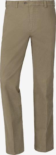 Charles Colby Pantalon chino 'Aurelius' en beige clair, Vue avec produit