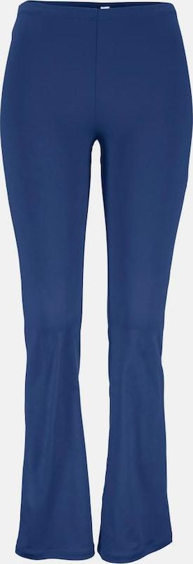 VIVANCE Vivance Jazzpants mit leicht ausgestelltem Bein