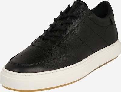 Garment Project Sneaker 'Legend' in schwarz / weiß, Produktansicht