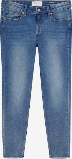 VIOLETA by Mango Jeans 'Andrea' in kobaltblau, Produktansicht