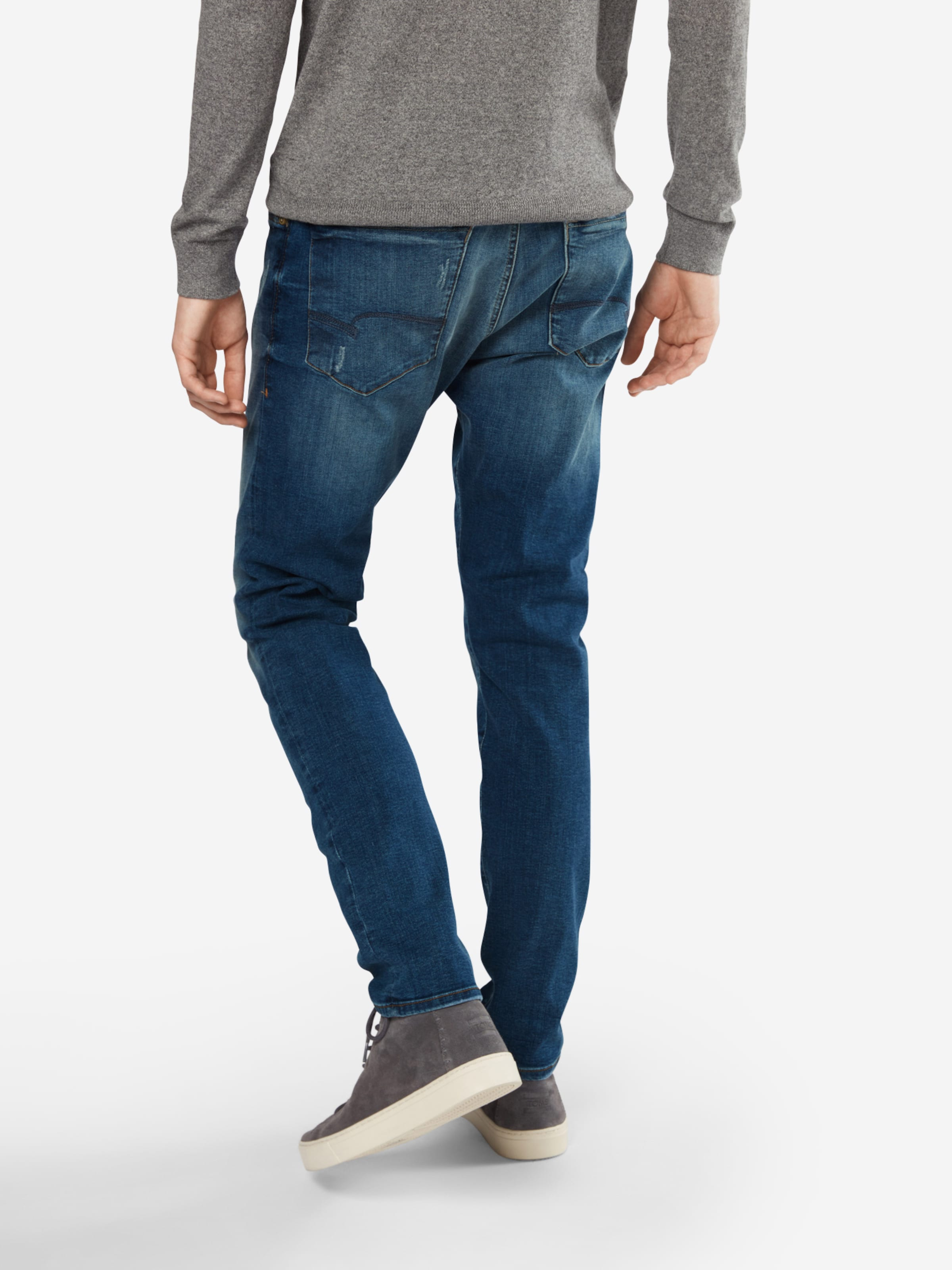 Denim Mavi En Bleu Jean 'james' 8nOXNZ0wPk