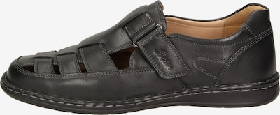 """SIOUX Sandale """"Elcino-191"""" in schwarz, Produktansicht"""