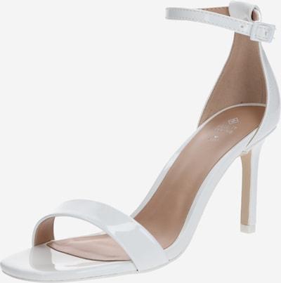 CALL IT SPRING Remienkové sandále 'ELLA' - biela, Produkt