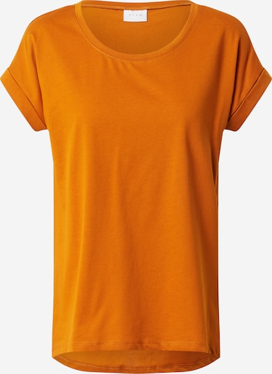 VILA T-Shirt 'Dreamers' in orange, Produktansicht