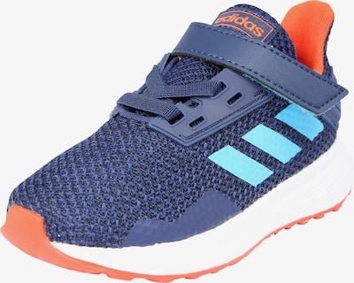 ADIDAS PERFORMANCE Sport-Schuhe 'DURAMO 9 I' in navy, Produktansicht