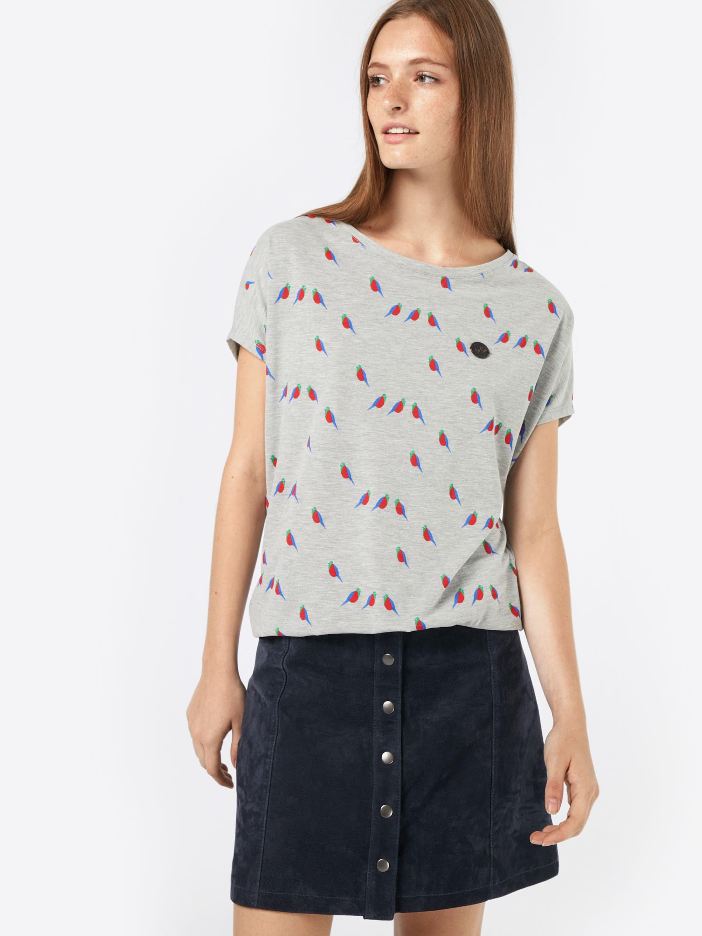 naketano Shirt 'Girl V' Verbilligte Größte Anbieter Günstig Online yQhiPC
