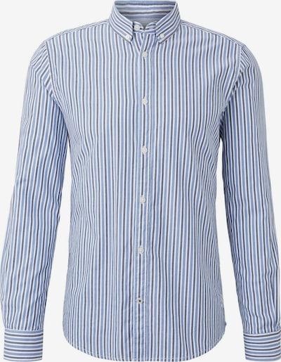 TOM TAILOR Hemd in rauchblau, Produktansicht