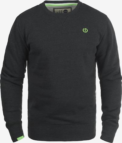 !Solid Sweatshirt 'Benn O-Neck' in grau: Frontalansicht