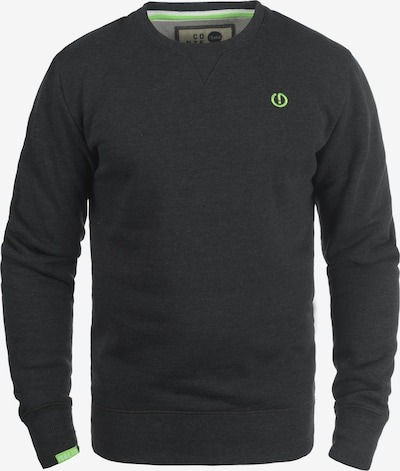 !Solid Sweatshirt 'Benn O-Neck' in grau, Produktansicht