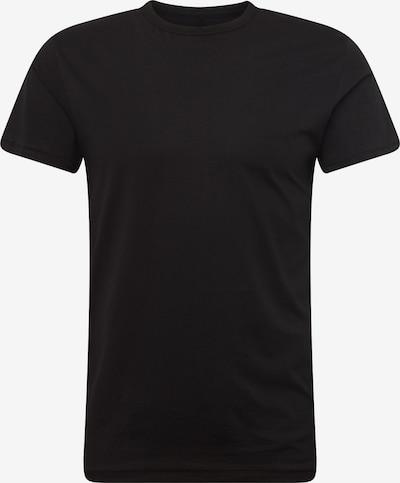 rag & bone Shirt in schwarz, Produktansicht