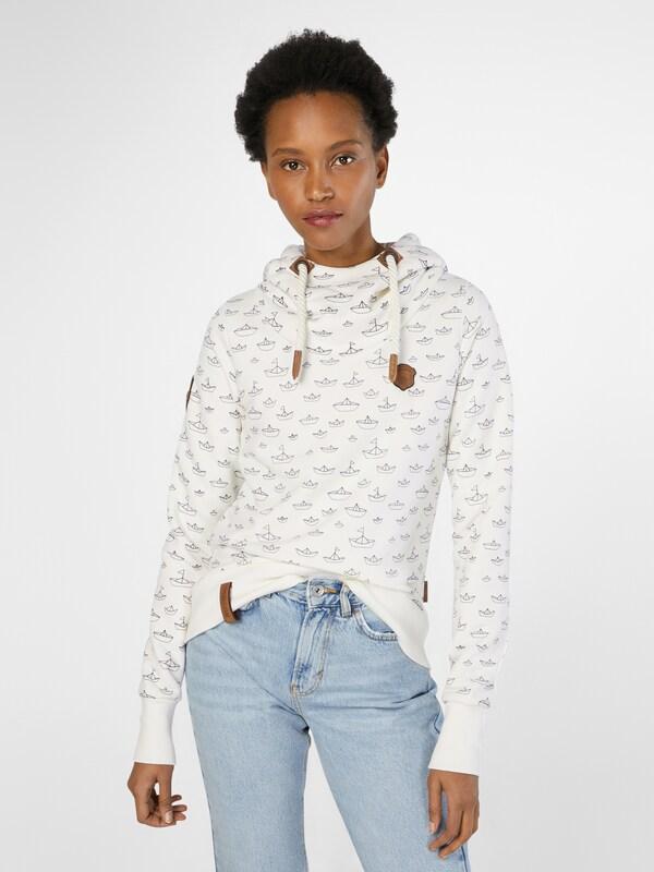 Naketano I Think Sweatshirt So I Spinn